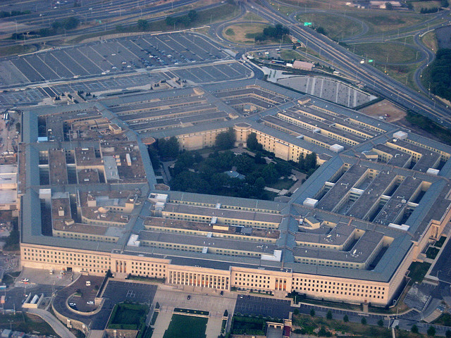 Pentagon_Flickr