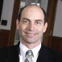 Joel Tickner, ScD