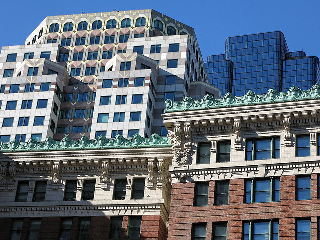 Boston's adaptation strategy should be widely applicable to buildings of different types and ages.