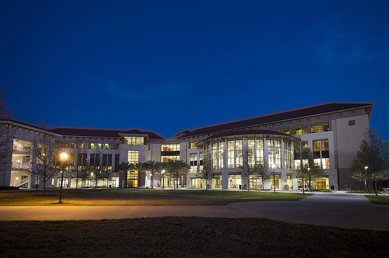 Valencia College, Osceola Building 4