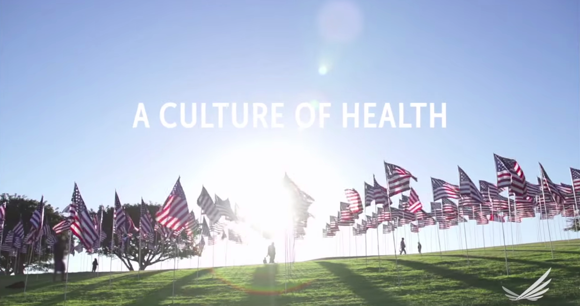 RWJF Culture of Health