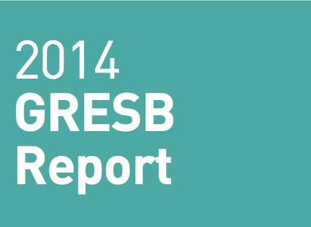 2014 GRESB Report