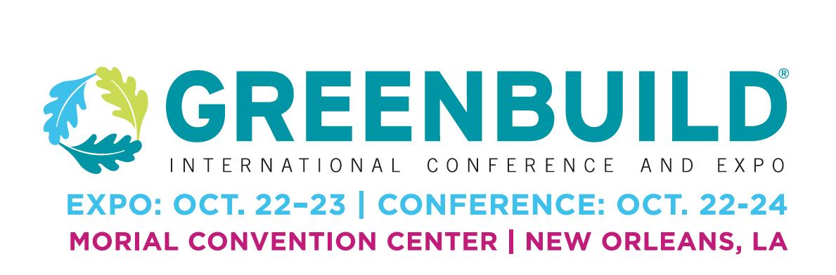 Greenbuild 2014