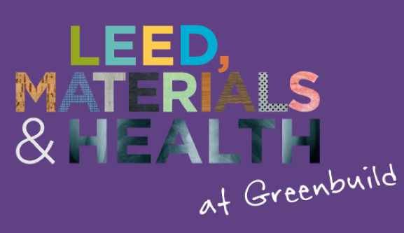 LEED Materials and Health