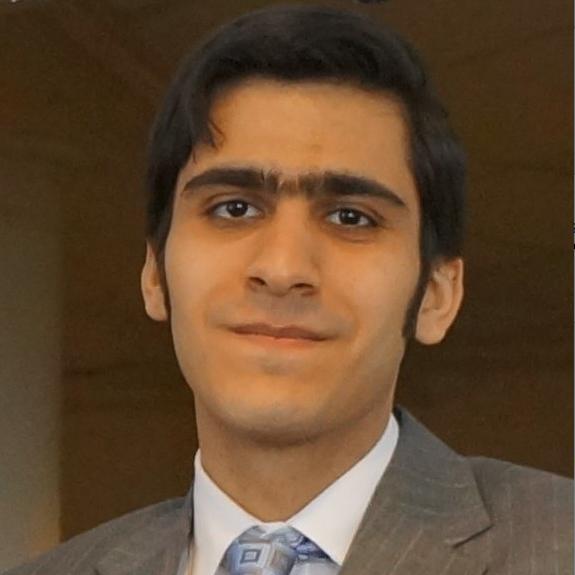 Mohammad Heidarinejad