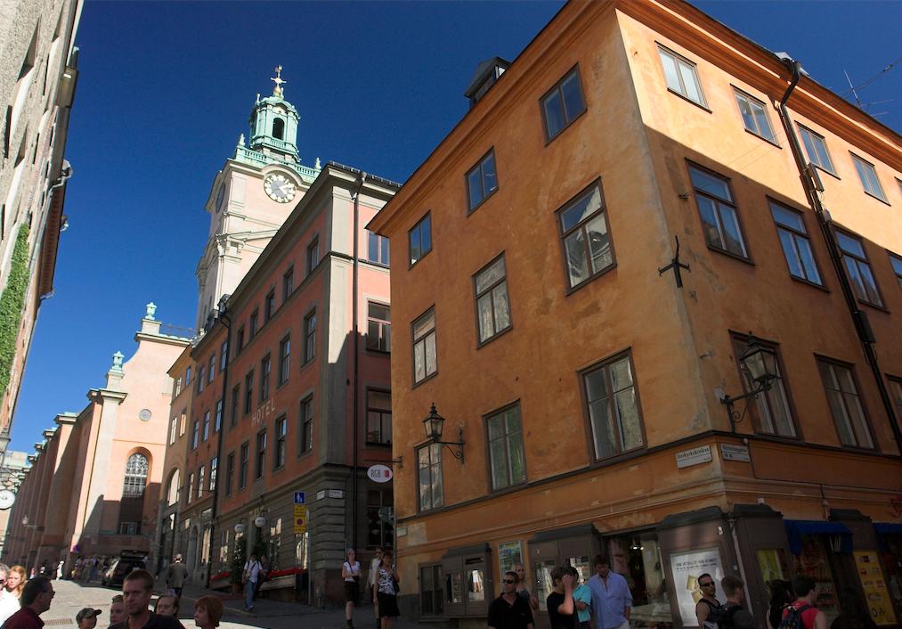 stockholm_morguefile