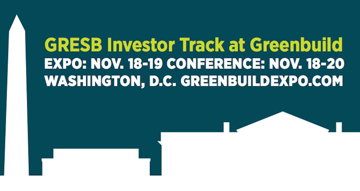 gresb investor track