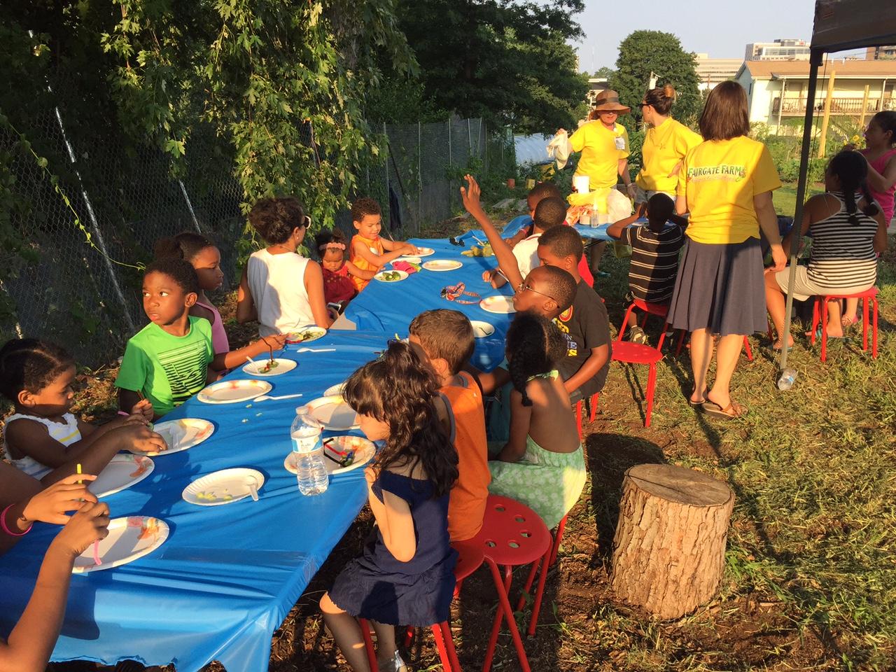 cucumber-class-with-kids